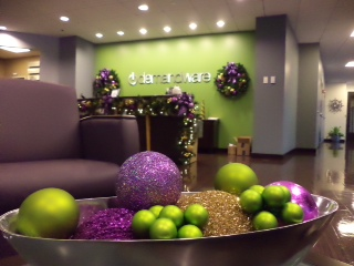 Holiday Decorations Demandware
