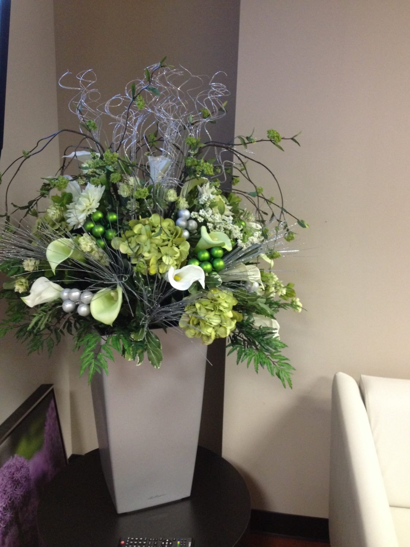 Flowering plant growing room interior landscaping in greater boston silk flower arrangement mightylinksfo