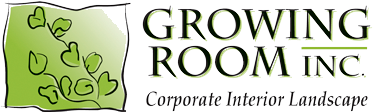 Growing Room – Interior Landscaping in Greater Boston